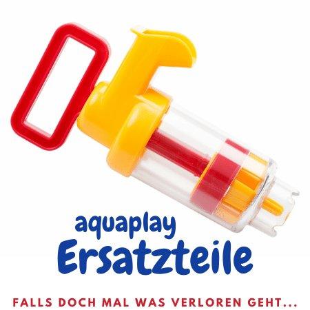 Aquaplay Ersatzteile
