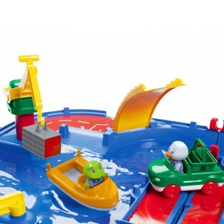 AQUAPLAY 550 Mega-Kindergartenset