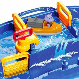 AQUAPLAY 544 Multi-Set Unsere Play & Go Empfehlung
