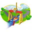 AQUAPLAY 124 Erweiterung: Container-Kran