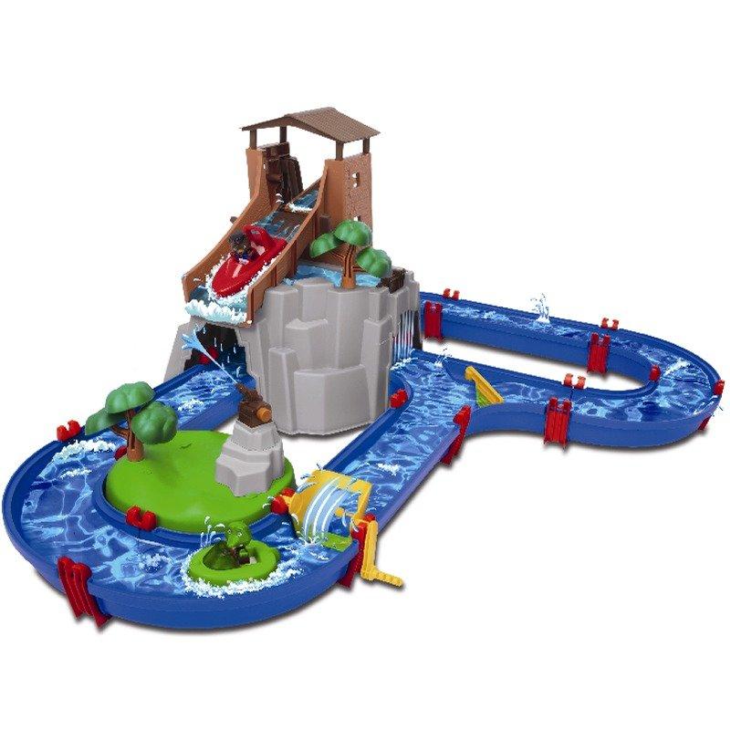 Beispiel für Aquaplay Adventure